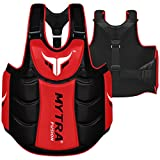 Mytra Fusion Chest & Belly Protector Body Shield