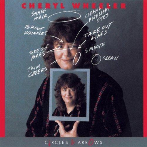 Wheeler, Cheryl RI Music Hall of Fame