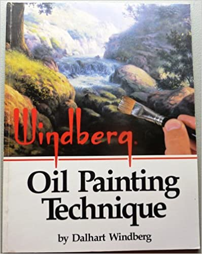 Windberg Oil Painting Technique