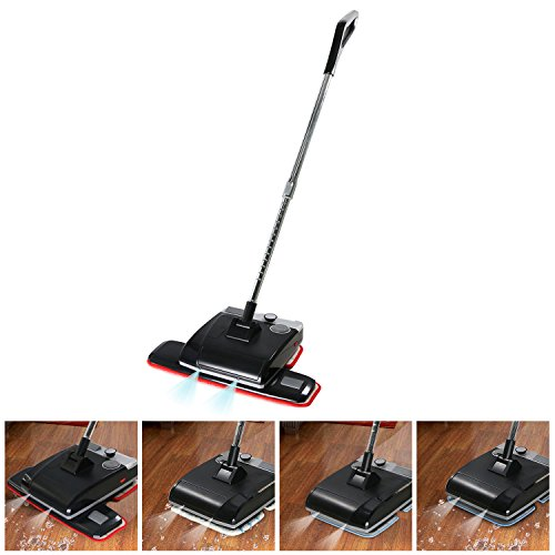 vinyl floor cleaner machine - 3