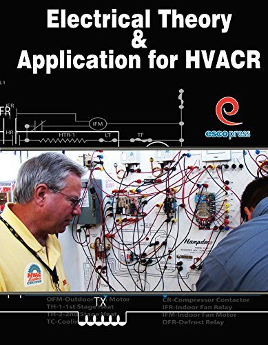 Download By Randy Petit Electrical Theory and Application for HVACR (First) [Spiral-bound] pdf epub