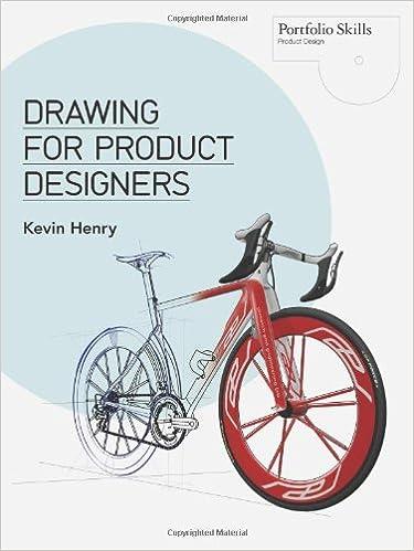 Drawing for Product Designers (Portfolio Skills: Product Design ...