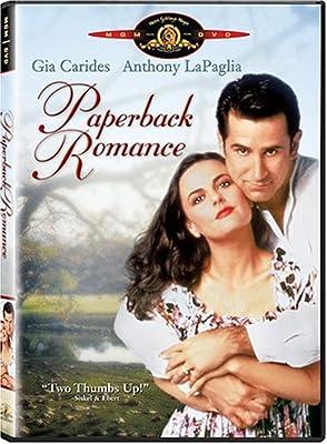 Paperback Romance (1994)
