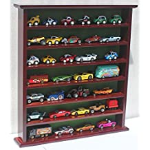 Hot Wheels Matchbox 1/64 scale Display Case Stand, NO DOOR, HW-GB20-MAH