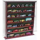 Hot Wheels Matchbox 1/64 scale Display Case Stand, NO DOOR, HW-GB20-MAH