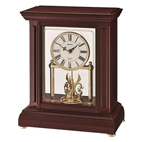 Seiko Table Clock QXW235B