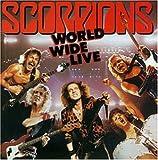 World Wide Live - Scorpions