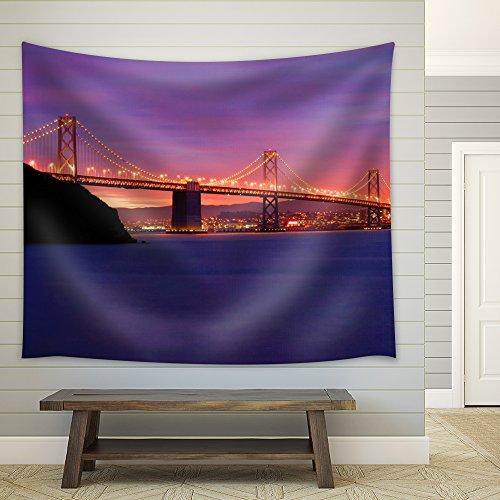 Golden Gate Bridge in San Francisco During Nighttime