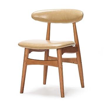 Zll Stühle Home Bequemer Klappstuhl Hocker Holzstuhl Mit Rückenlehne
