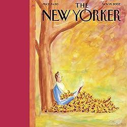 The New Yorker (November 19, 2007)