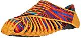 Vibram Men's and Women's Furoshiki Rebozo Sneaker, Orange/Multi, EU:46-47/UK Man:11-12/cm:29.5-30.5/US Man:12-13