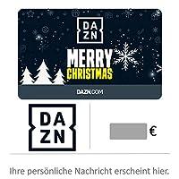 Dein Sport-Streaming Service - DAZN - Gutschein per E-Mail