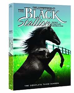 The Adventures of the Black Stallion: Season 3