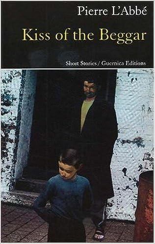 Book Kiss of the Beggar (Prose Series 74)