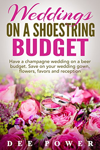 Weddings On A Shoestring Budget Have A Champagne Wedding On A Beer