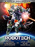 Robotech: 2-Movie Collection [DVD]