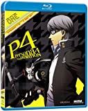Persona 4: The Animation Collection 1 [Blu-ray]