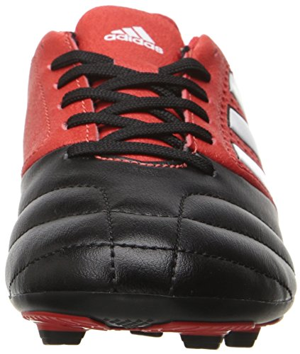 free shipping order buy cheap ebay adidas Kids Unisex Ace 17.4 FxG Soccer (Little Kid/Bid Kid) Red/White/Black many kinds of buy cheap authentic 100% guaranteed sale online ZCcr1RLx8