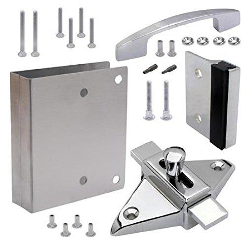 - TPH Supply, Bathroom Partition Door