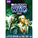Doctor Who: Frontios (Story 133)