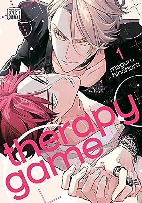 Therapy Game Vol 1 Volume 1 Hinohara Meguru Amazon Com Au Books