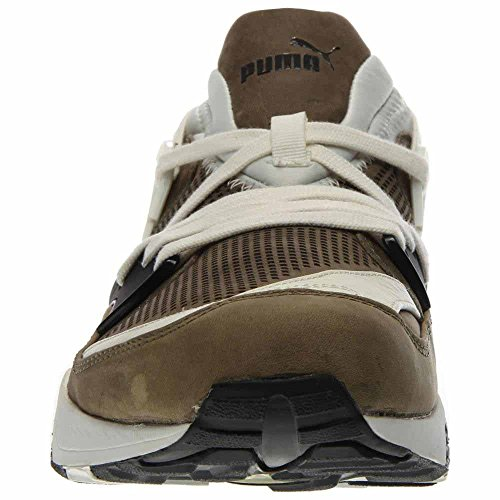 Puma Välja Mens Trinomic Blaze Tech Sneakers Tan