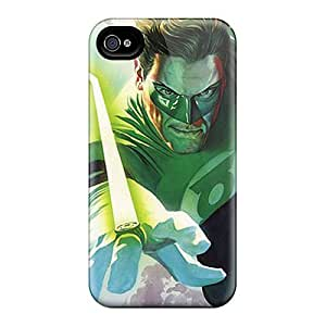 Defender Cases With Nice Appearance (green Lantern I4) For Iphone 6