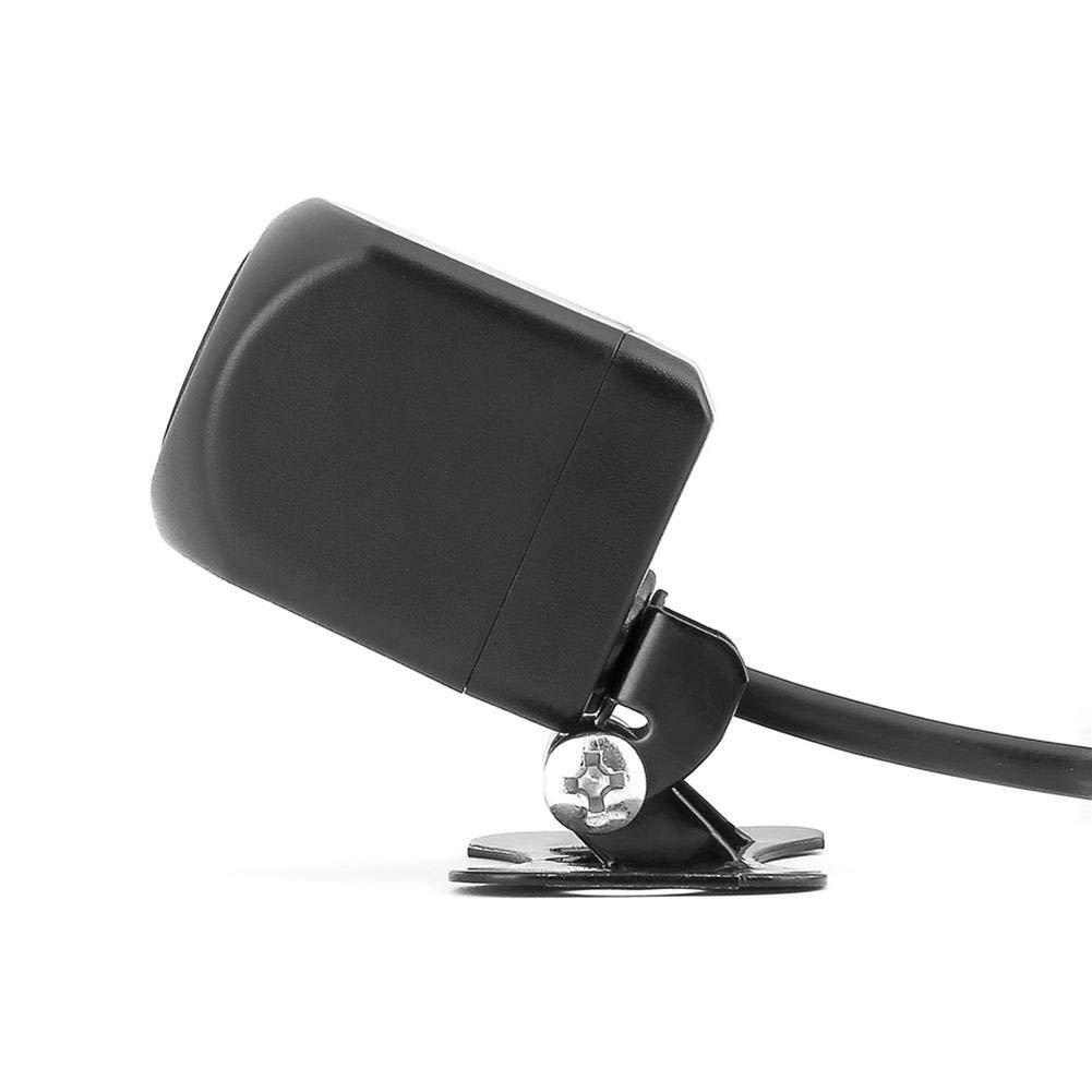 Blue-Yan WiFi cam/éra de recul Vision Nocturne de Vue arri/ère de Voiture cam/éra Mini Corps tachygraphe /étanche pour iOS et Android