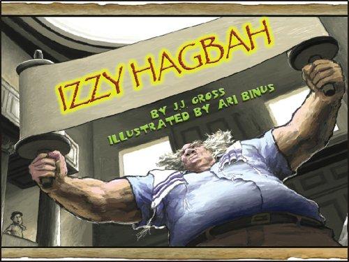 Download Izzy Hagbah PDF