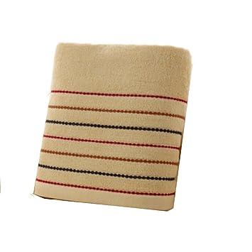 Puede usar toallas de baño Toalla de baño grande Toallas de baño de algodón puro de ...