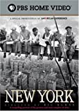 New York (8 Episode PBS Boxed Set)
