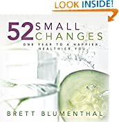 #9: 52 Small Changes: One Year to a Happier, Healthier You