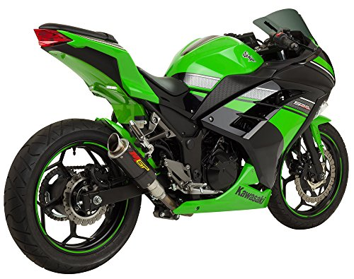Hotbodies Racing (51303-1102) Lime Green ABS Undertail with Built-In LED -