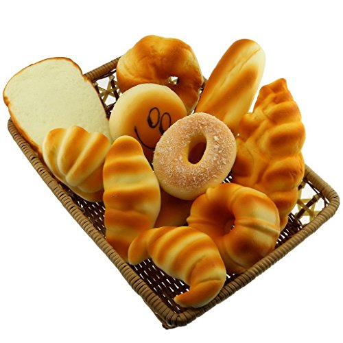 fake bread set - 1
