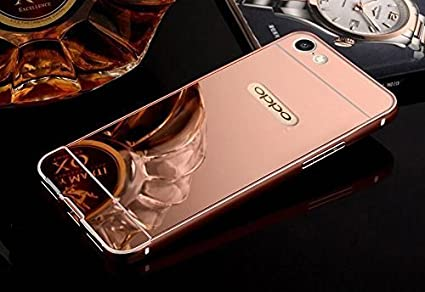 super popular 3efe9 aca56 OPPO A57 Cover By Relax&Shop - Rose Gold