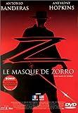Le Masque de Zorro (The Mask of Zorro)