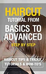 This guide covers cutting techniques for the different looks, including one length cut, uniform layer cut, short and long graduation, also explains how to cut curly hair and fringes.Hair cutting is an art form. It gives shape and structure to...