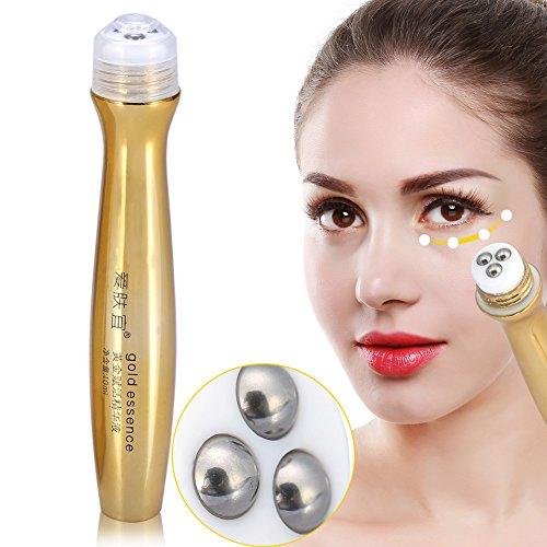 Eye Essence Slide Massage Ball Gel Remove Dark Circle Wrinkl