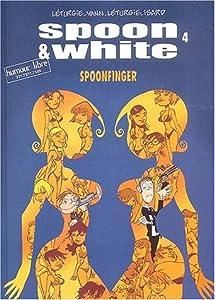"Afficher ""Spoon & White n° 4<br /> Spoonfinger"""