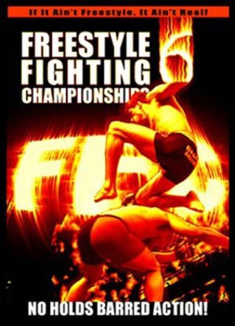 Freestyle Fighting Championships ''FFC 6'' by Summit Studios