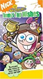 Fairly Oddparents! - Timmy's Top Wishes [VHS]