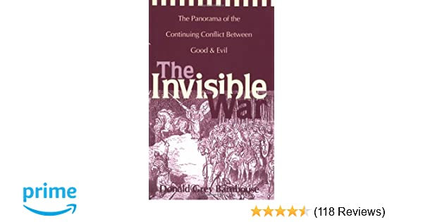The invisible war donald grey barnhouse 0025986204815 amazon the invisible war donald grey barnhouse 0025986204815 amazon books fandeluxe Gallery