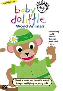 Baby Dolittle - World Animals