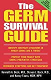 The Germ Survival Guide, Kenneth Bock and Steven J. Bock, 0071400451