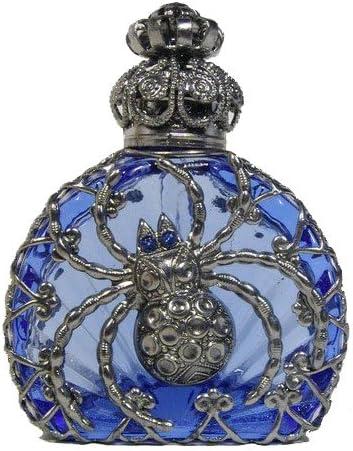 czech perfume bottles