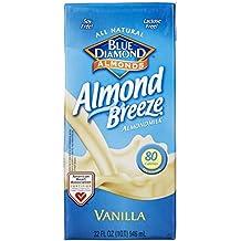 Blue Diamond Almond Breeze - Vanilla - 32 oz