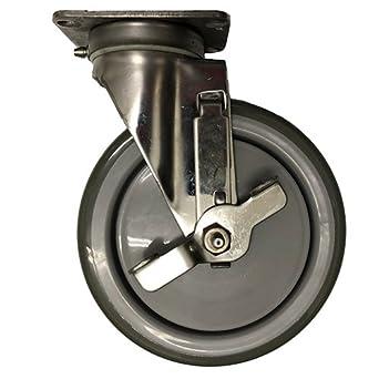 Servicio - de ruedas 6