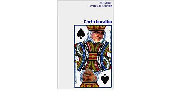 Amazon.com: Carta baralho (Portuguese Edition) eBook: José ...