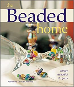 Beaded projects home