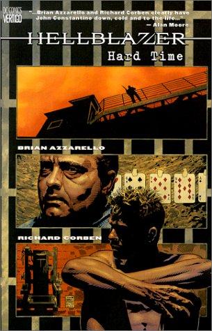 Hellblazer: Hard Time (Hellblazer (Graphic Novels)) pdf
